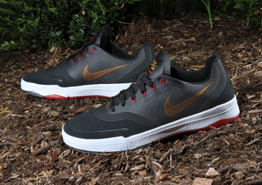 First Look At The Nike SB P-Rod 9 Elite