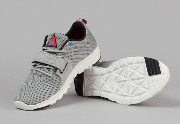 e1b9284d0cb5 Nike Trainerendor - Base Grey - Vivid Blue - SneakerNews.com