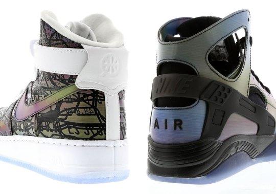 "Nike Sportswear ""Quai 54"" Pack"