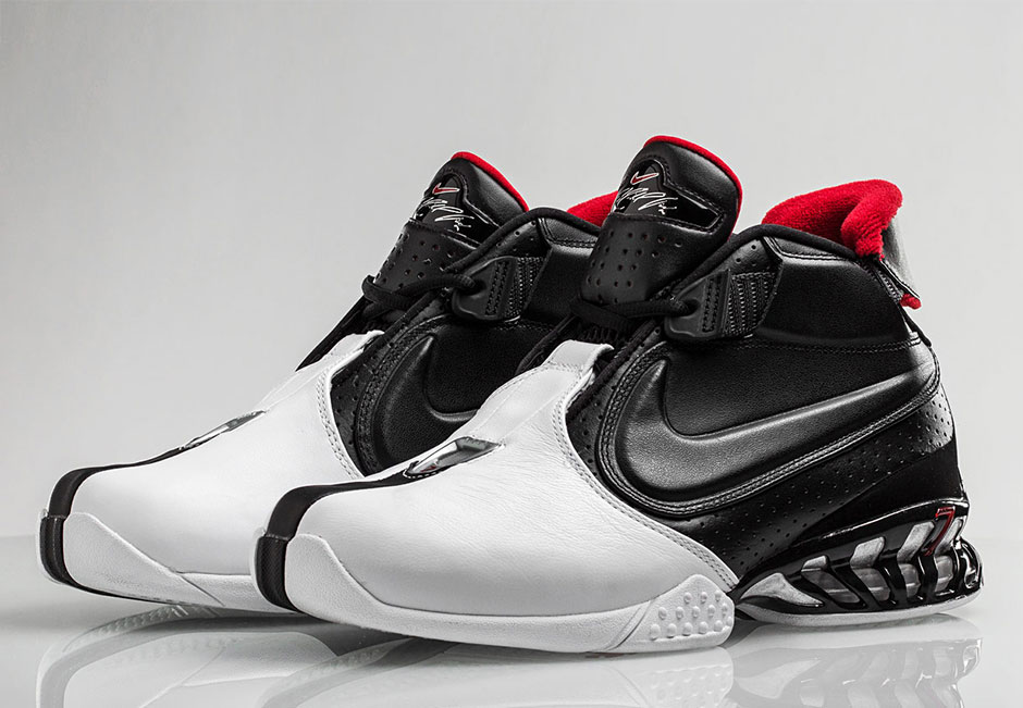 c3c4c3aeb29 A Detailed Look At The Nike Zoom Vick 2 OG - SneakerNews.com