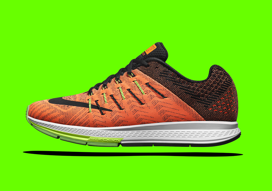 Compagno carbone antenna  Newest Nike Zoom Running Shoes | SneakerNews.com
