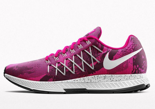 The Nike Zoom Pegasus 32 Is Coming To iD
