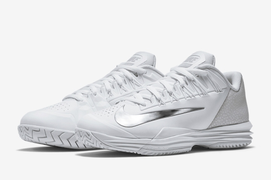"Nike Tennis Presents The ""Safari"" Pack For Wimbledon"