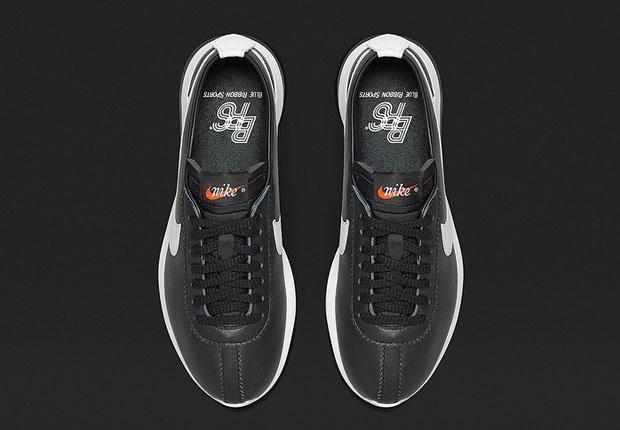 Hiroshi Fujiwara Reveals A Nike Roshe Cortez Collaboration