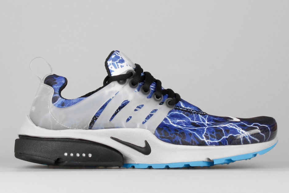d281e27257d The Original Lightning Graphic Returns on the Nike Air Presto This Summer
