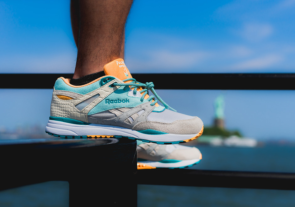 f5b88b39b817 Packer Shoes and Reebok Embark On Four Seasons Of Collaborations ...