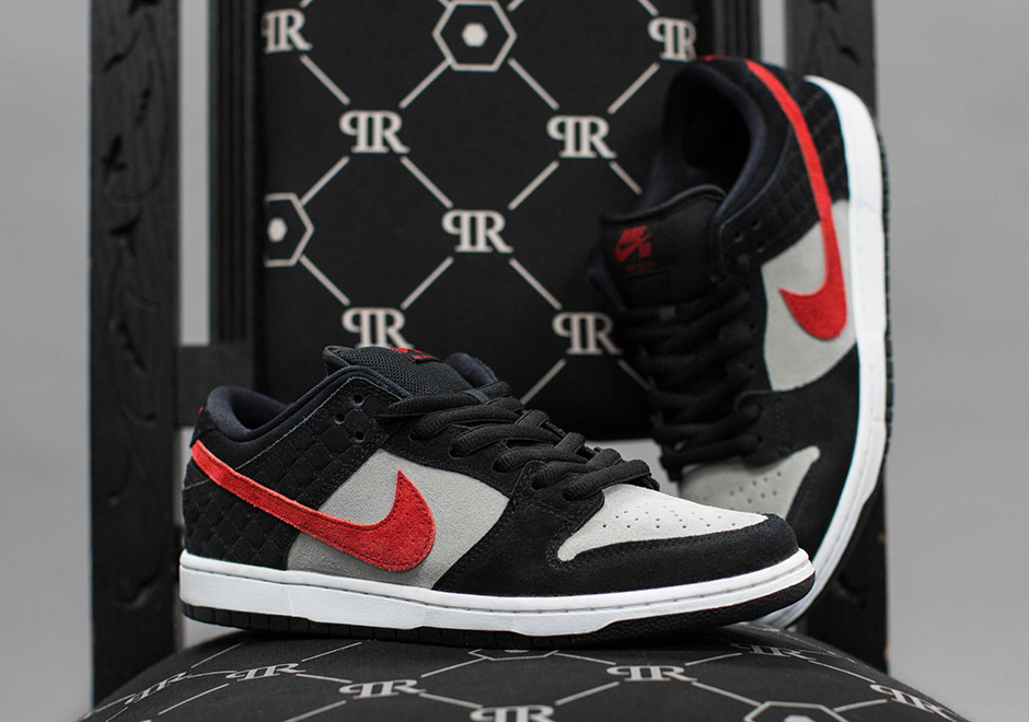 sale retailer 38ae9 a0461 Paul Rodriguez Talks the Primitive x Nike SB Dunk and His Legacy With Nike