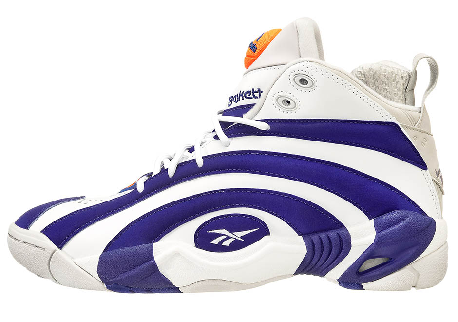 61dd721f0126 Reebok Gives The Shaqnosis The Classic Pump - SneakerNews.com