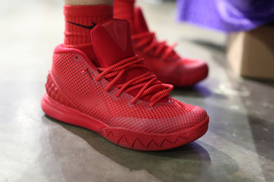 The Best On-Feet Selections from Sneaker Con Los Angeles 2015 ... f2ebe8be26