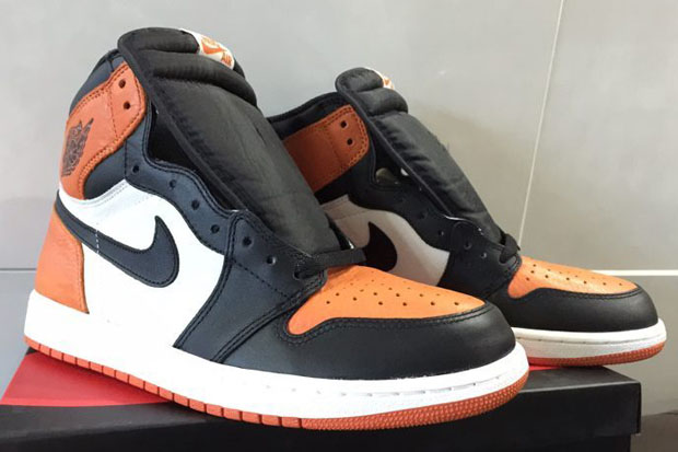 big sale f9893 1a9cd The Air Jordan 1