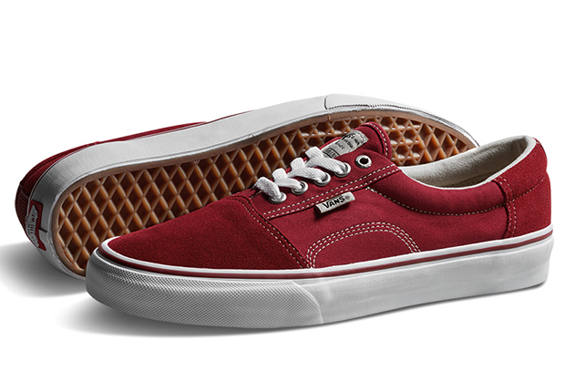 db3445a06c Vans Has A New Signature Shoe For Skate Icon Geoff Rowley ...
