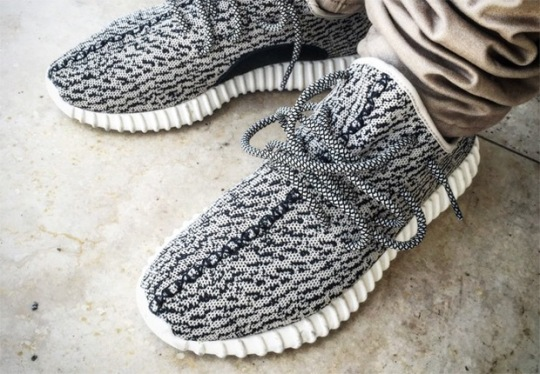 Ibn Jasper Previews The adidas Yeezy 350 Boost Low