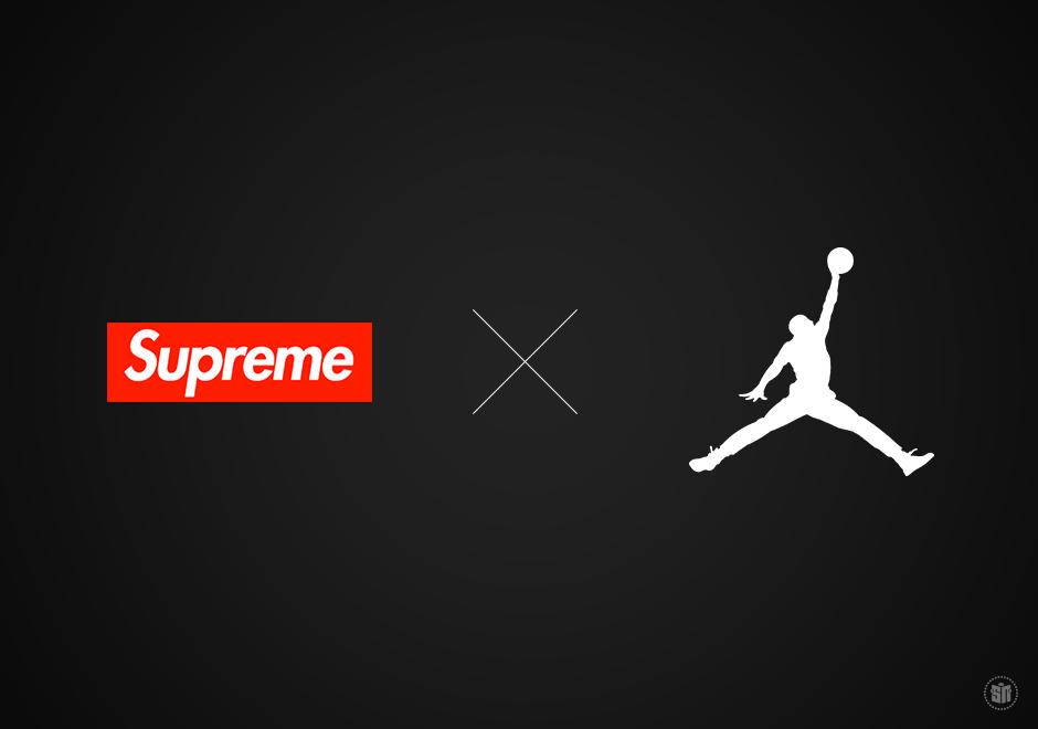 f5f6a71bedf3 Supreme Jordan 5 | SneakerNews.com
