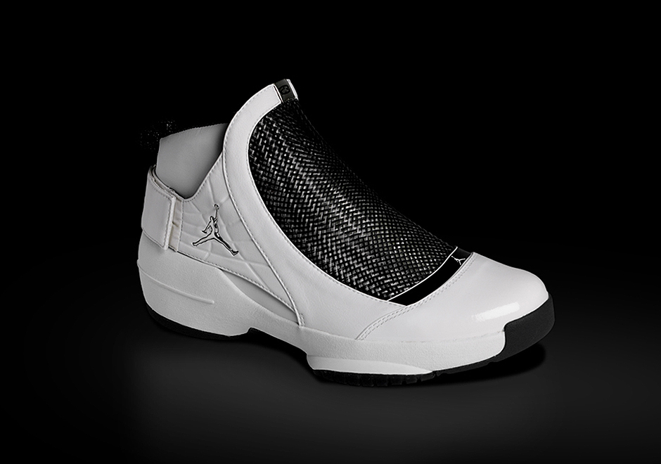 Air Jordan 19 Bas Ciment MvWZt9K21