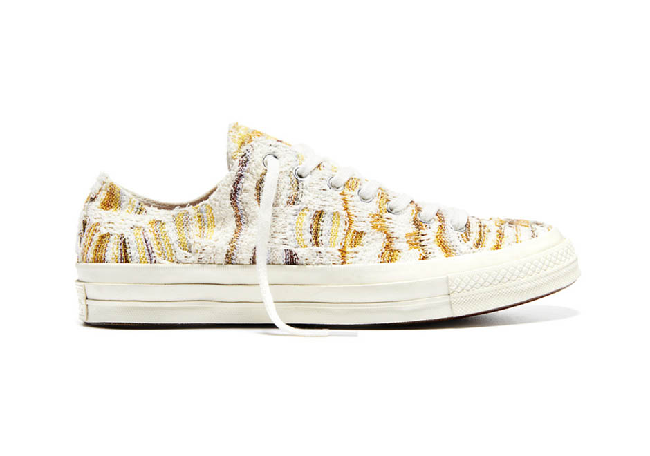 f8ec3c423d15 Converse First String Is Back With More Collaborations With Missoni delicate