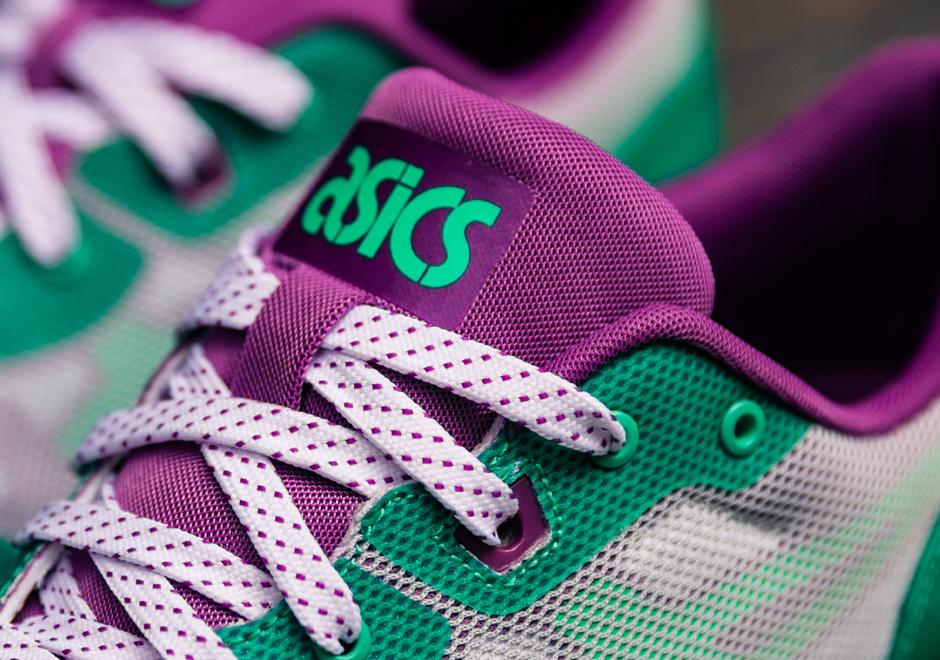 Asics Tiger Para Mujer De Gel-kayano Entrenador Evo Opinión Zapato 0K7ak