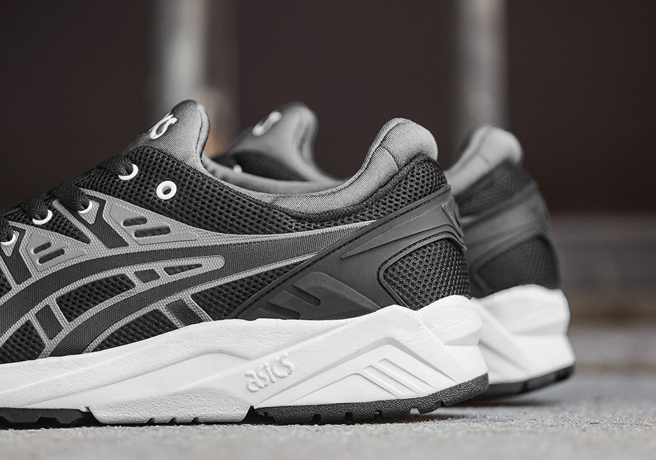 new product 7e7c3 846b3 Modern Heritage: ASICS Tiger Introduces the GEL-Kayano ...