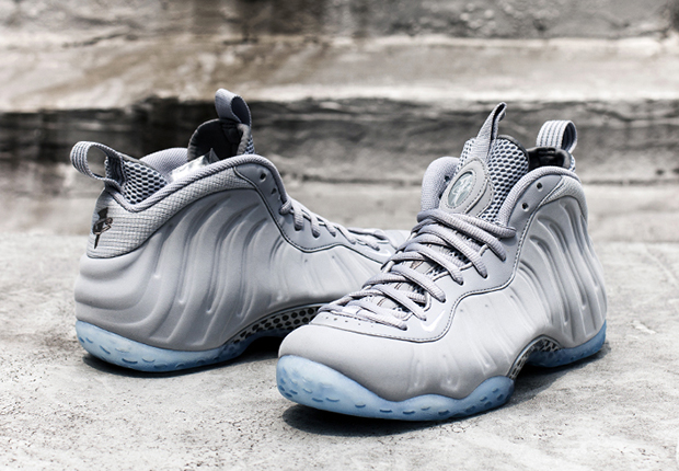 new product 5c1df 25587 Nike Air Foamposite One Suede