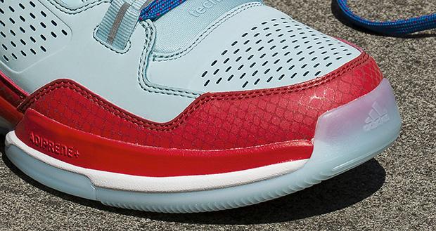 Adidas D Lillard 1 TbkxiqgY