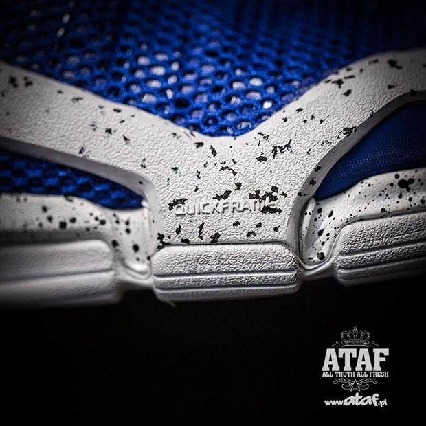 Adidas 3 Crazyquick dA79NHF