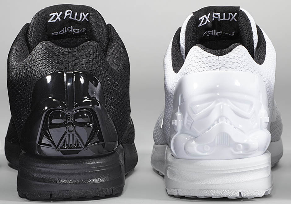 ff4f27ece3 Darth Vader and Stormtroopers Invade the miZXFLUX - SneakerNews.com