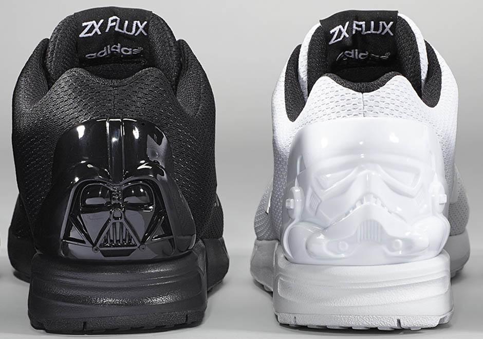 zx flux star wars