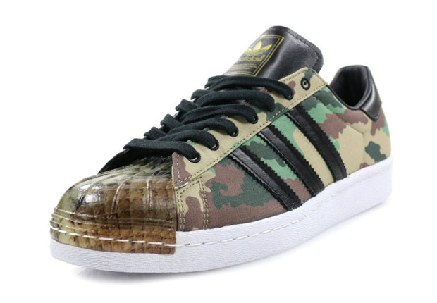 the adidas oddity series is back with this camo superstar. Black Bedroom Furniture Sets. Home Design Ideas
