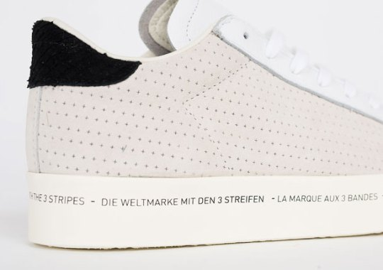 """Now adidas Has Their Own """"Remastered"""" Line"""