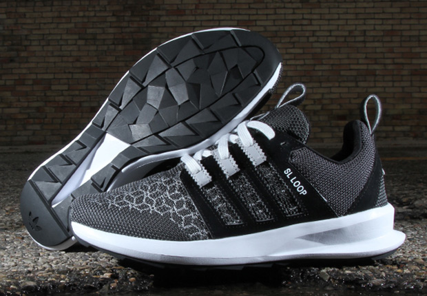 Even The adidas SL Loop Is Getting The