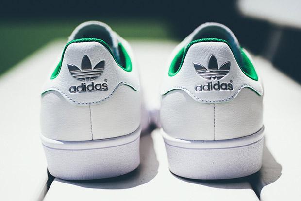 adidas Brings Back \