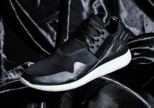 The adidas Y-3 Retro Boost Is Back With The Best Colorway Yet b79ad47101