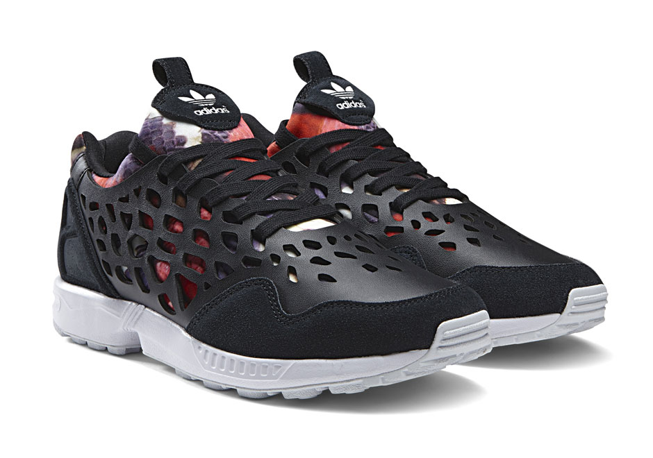 adidas originals zx flux ladies
