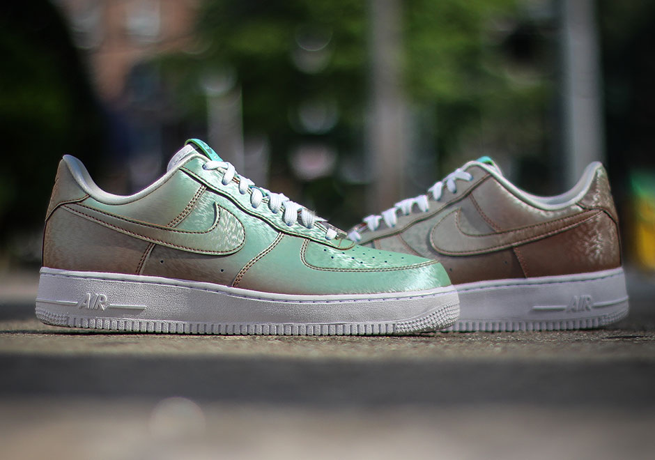 nike air force 1 all colours in the world