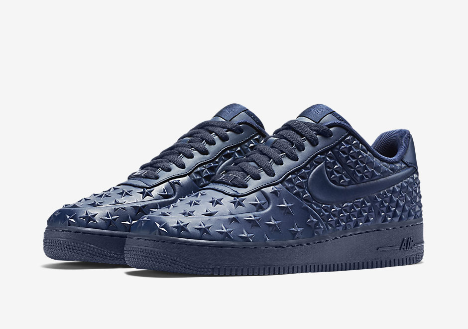 nike air force 1 low independence day pack
