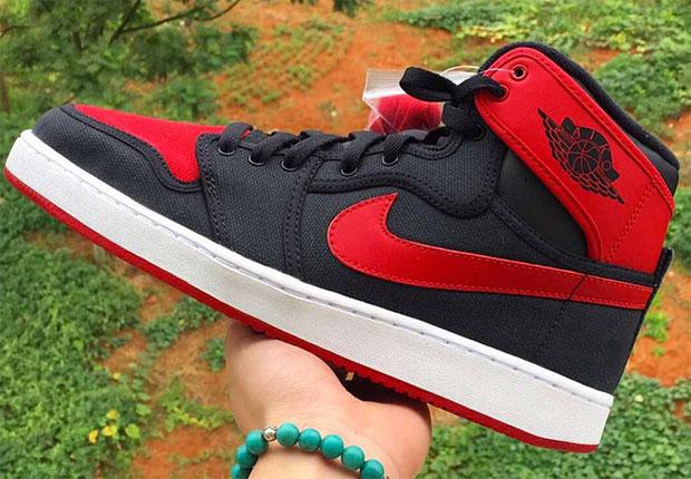 sneakers for cheap 4ddac 5c3bf Air Jordan 1 KO