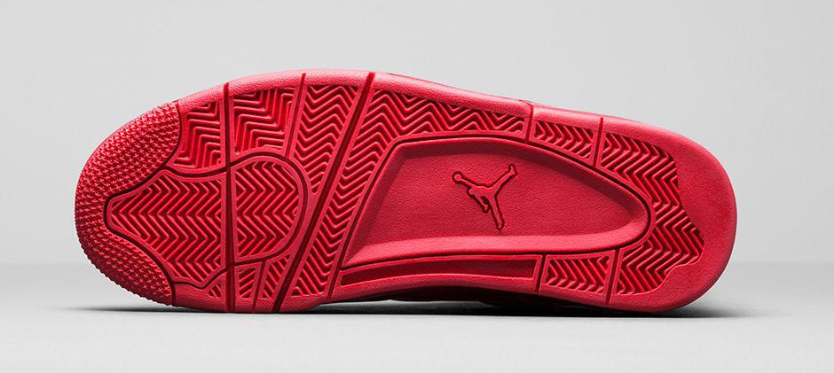 finest selection feb49 85044 Air Jordan 11Lab4 University Red   SneakerNews.com