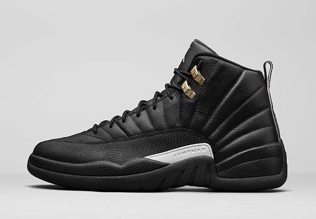Air Jordan Retro 12 Dates De Sortie 2016