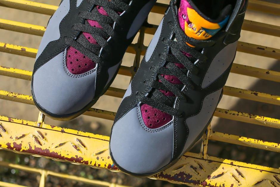 7dd594045cb7 Jordan Brand Honors One Of The Most Unusual OG Air Jordan Colorways In  History - SneakerNews.com