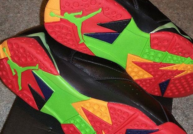 best loved 11a68 c14a6 Air Jordan 7
