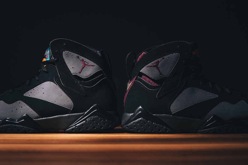 "b5501845030c85 Air Jordan 7 ""Bordeaux"" – Release Reminder"