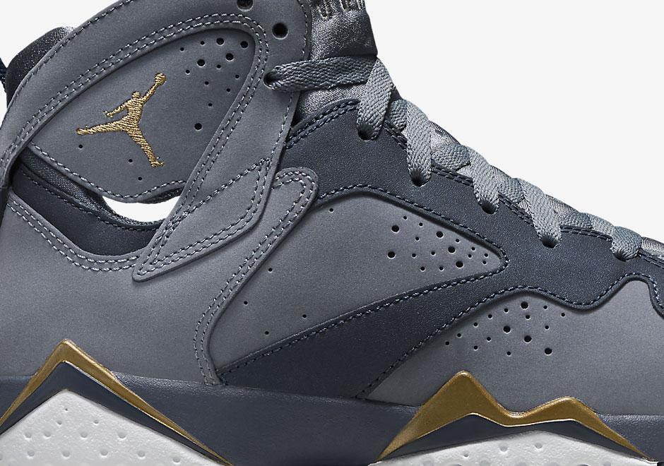 online store e2be6 8d71a Air Jordan 7 Retro