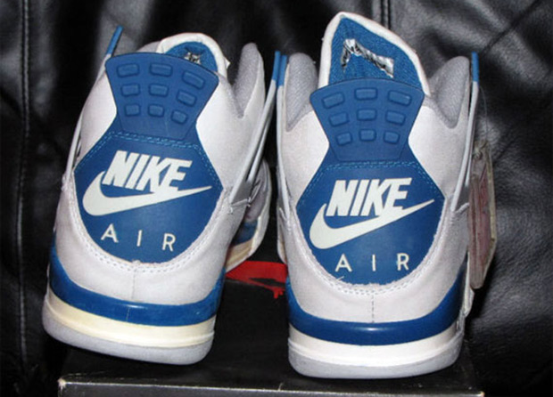 """official photos b8fc7 8a10c Air Jordans With """"Nike Air"""" That Need To Return"""