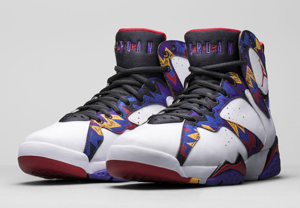 """hot sale online 0c68a aee0e Air Jordan Retro """"Nothing But Net"""" – Holiday 2015 Release Dates"""