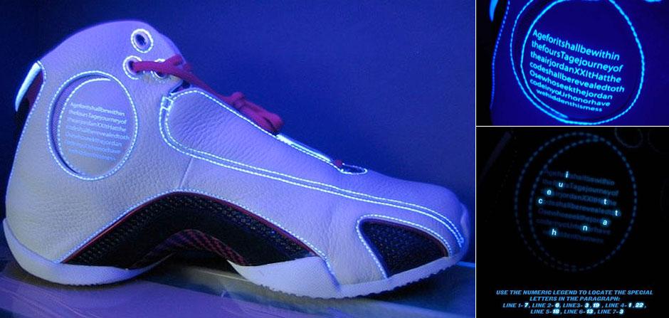 Air Jordan Xxi 21 Persona pHIY8