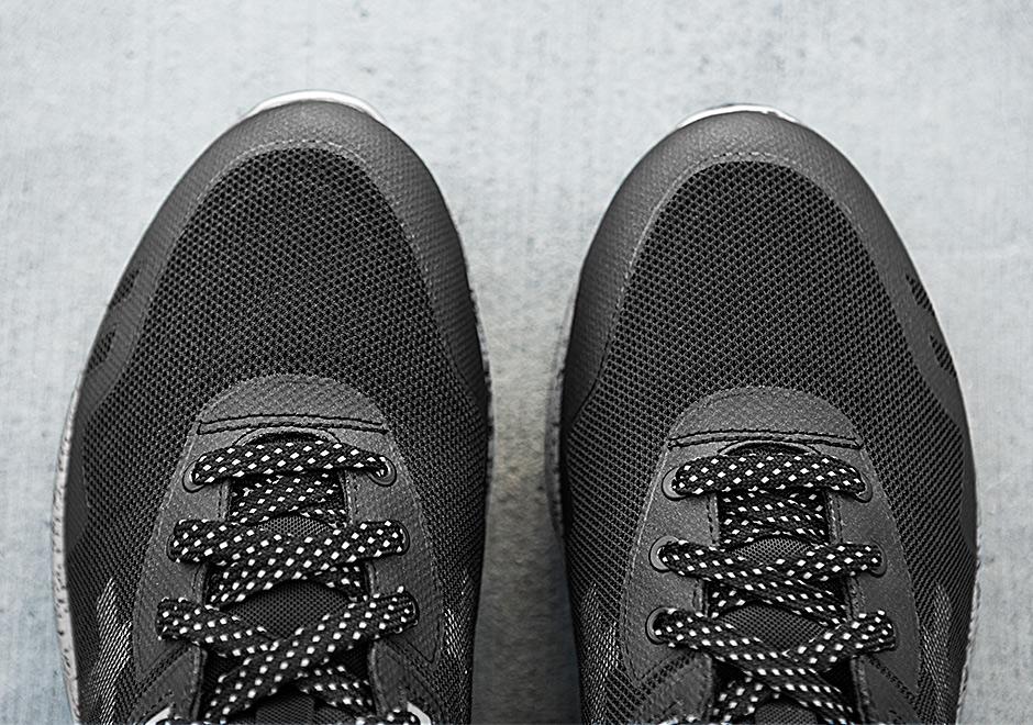 Les Hommes Asics Gel-lyte Evo Chaussures De Sport LTvyUYq