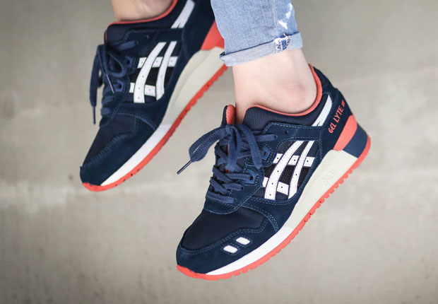 asics sneakers gel lyte