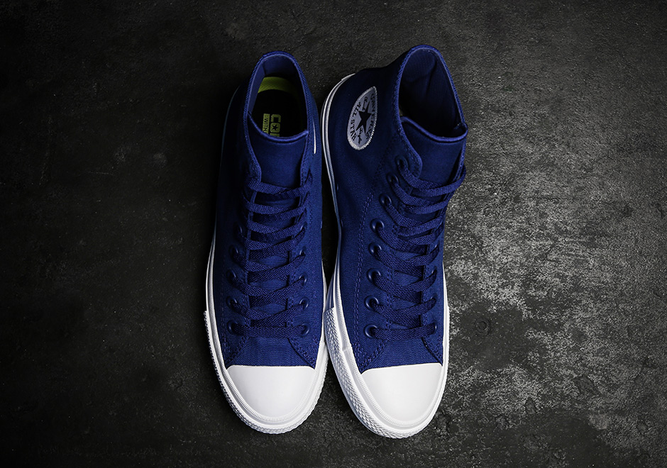 9296ab1907ad Converse 2 - The New Chuck Taylors