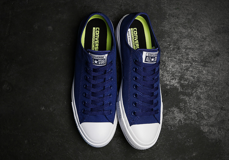 62935bd912f5 Converse 2 - The New Chuck Taylors