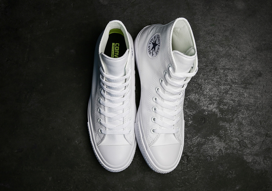 Converse 2 - The New Chuck Taylors  665da256e