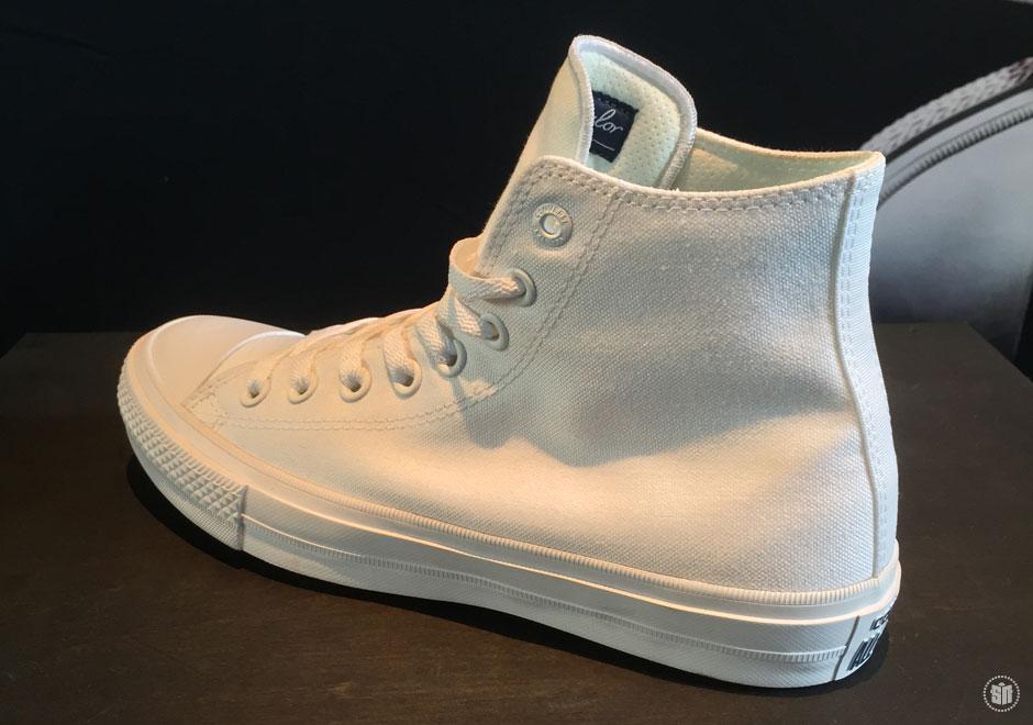converse chuck ii white
